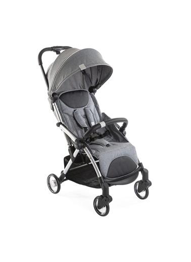 Chicco Bebek Arabası Gri